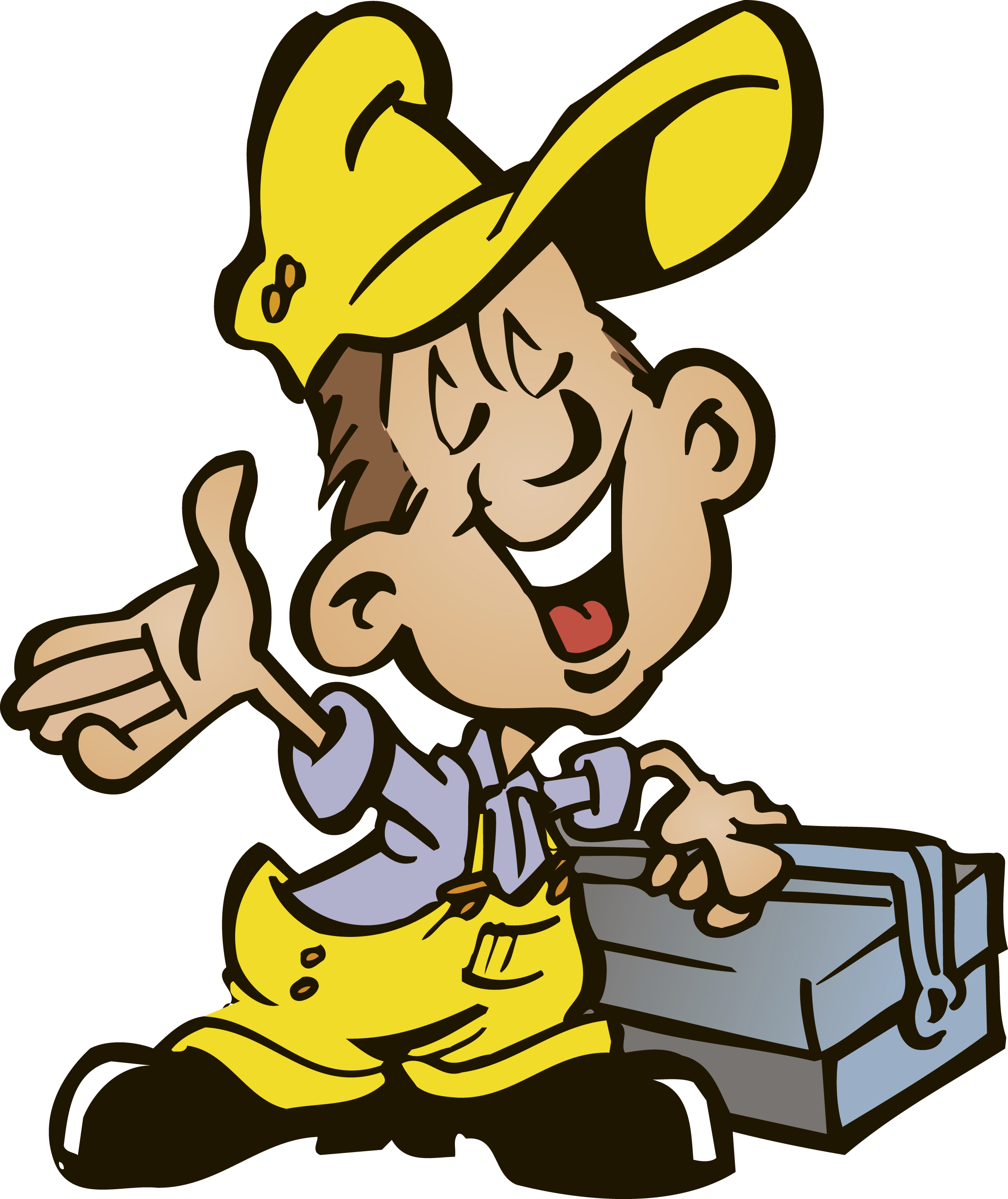 2362x2809 Extremely Free Handyman Clipart Download Clip Art