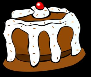 300x255 Chocolate Cake Clip Art Clipart Panda