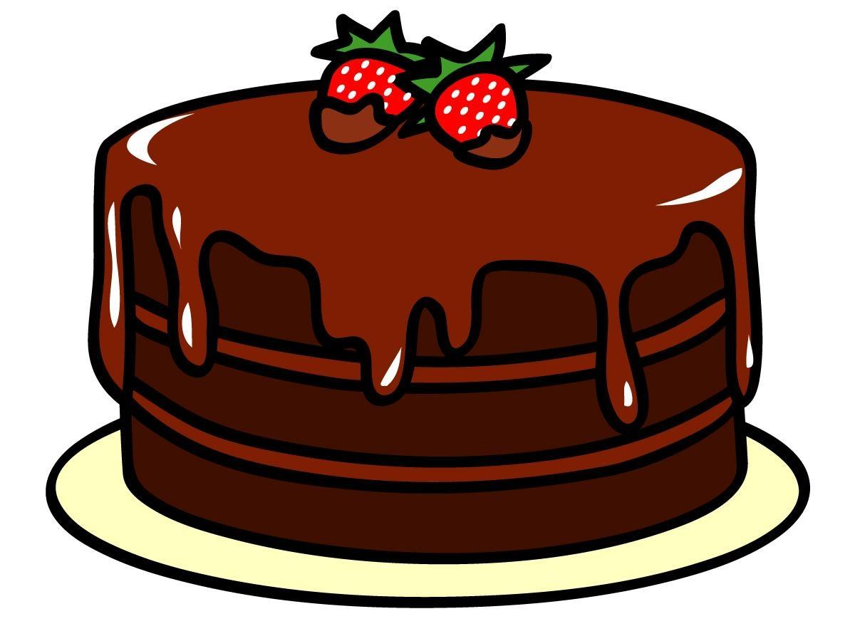 1200x900 Cake Clipart C