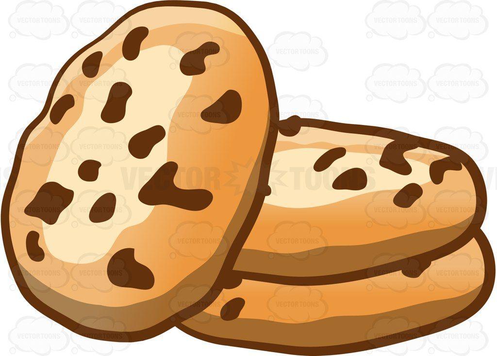 1024x735 Yummy Chocolate Chip Cookies