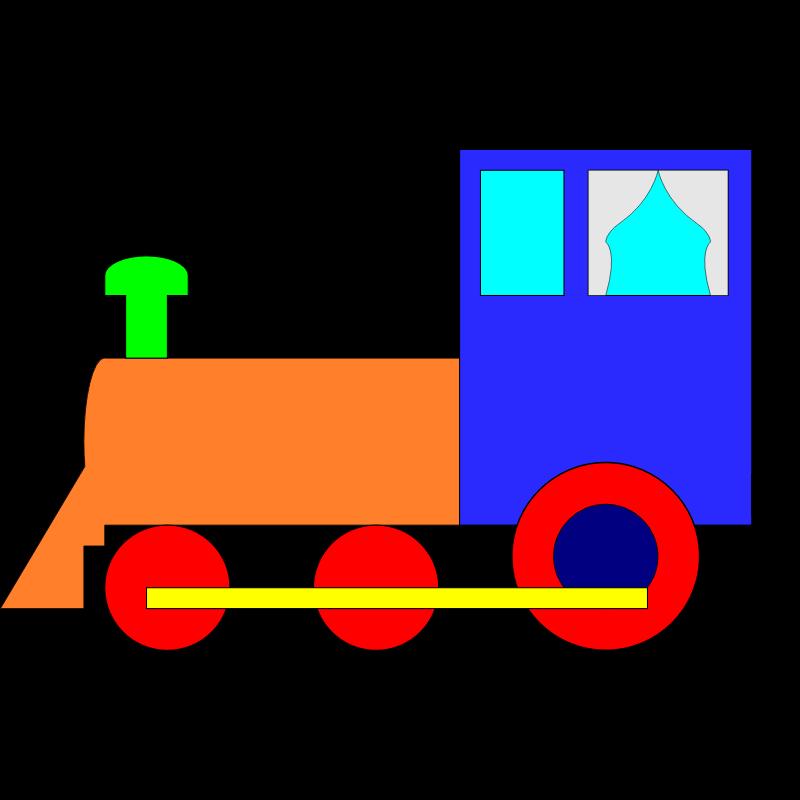 800x800 Free To Use Public Domain Transportation Clip Art
