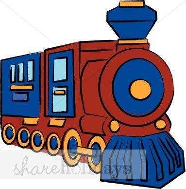 383x388 Awesome Clip Art Train Choo