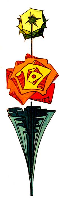209x709 Art Nouveau Picture Gallery