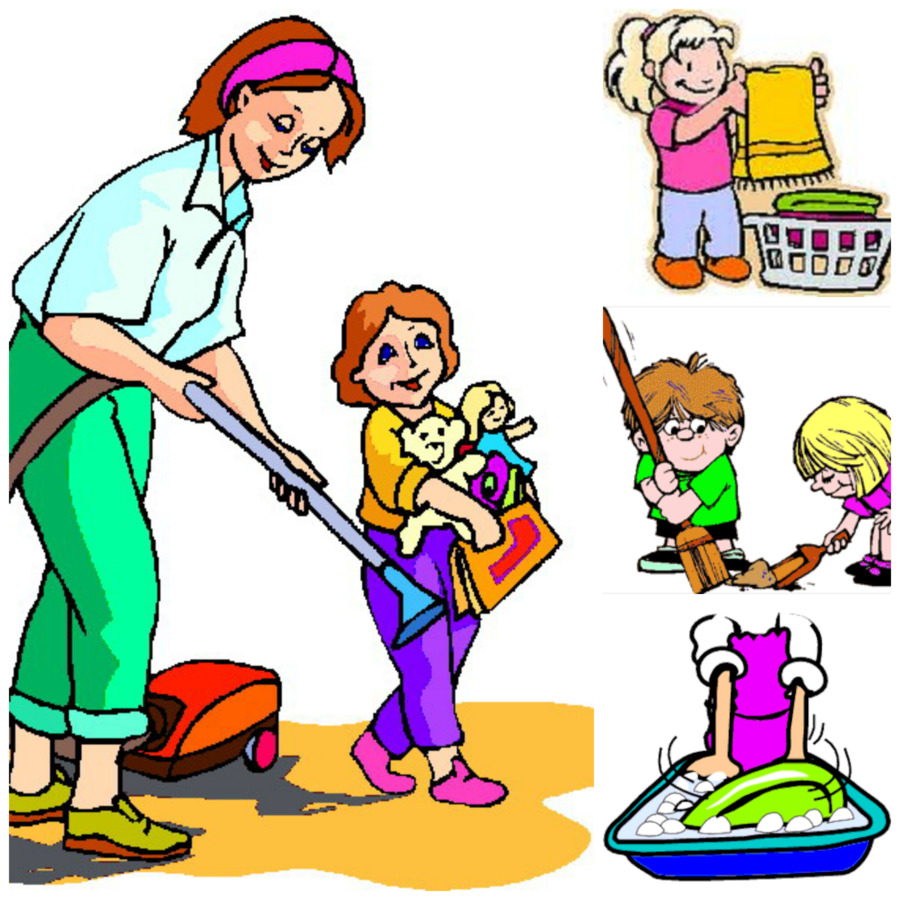 900x900 Child Parent Woman Clip Art