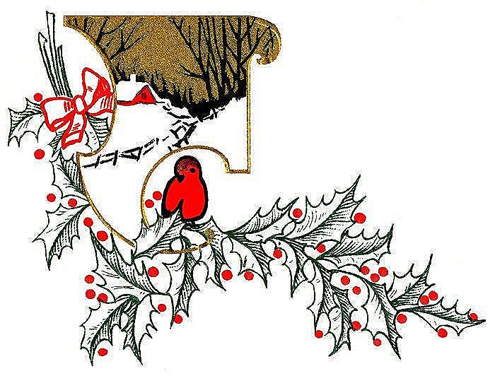 700x532 Christmas Christian Clipart Free