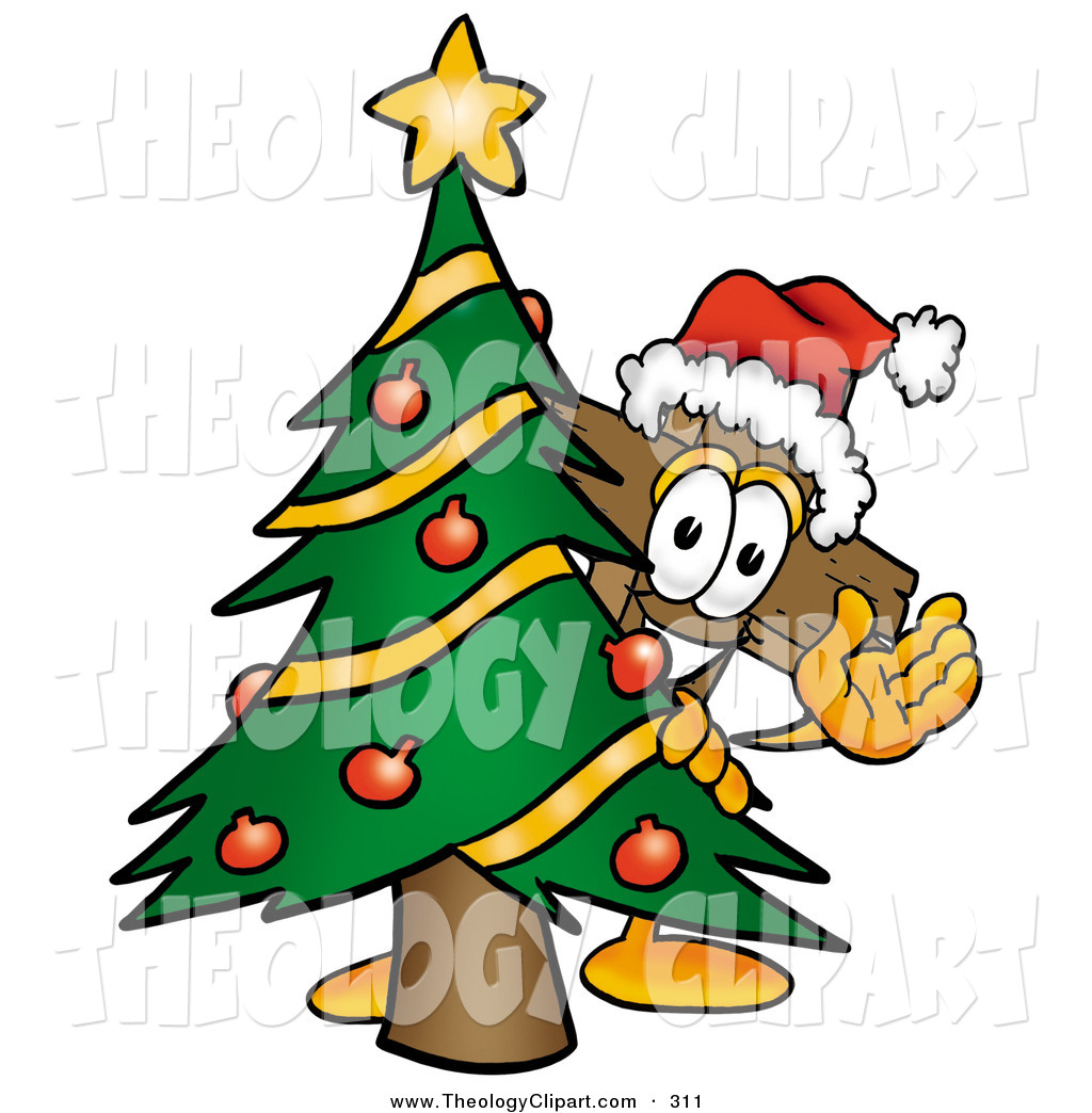 1024x1044 Clipart Christian Christmas Free