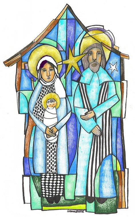 472x758 Free Nativity Clipart Public Domain Christmas Clip Art Images 6 2