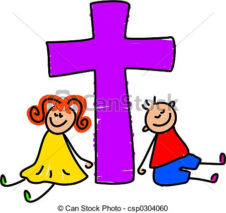 450x423 Free Christian Clipart For Kids