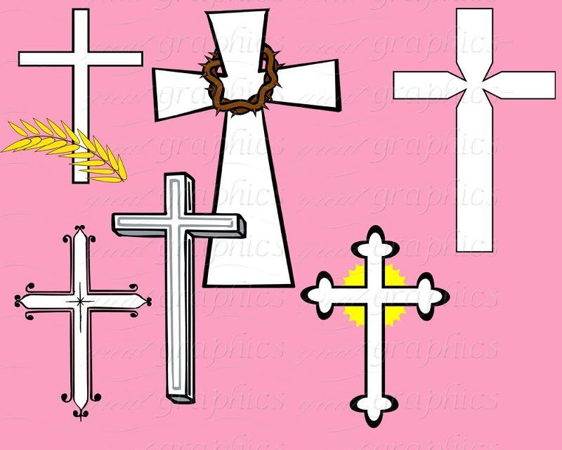800x640 Cross Clip Art Cross Digital Clip Art, Clipart Cross Easter Cross