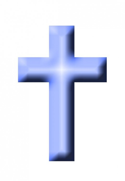 520x754 Image Of Christian Cross Clipart