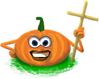 Christian Fall Clipart