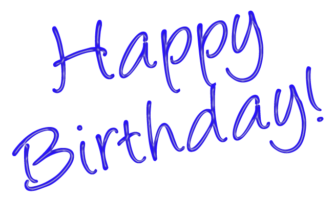654x392 Free Christian Happy Birthday Clipart