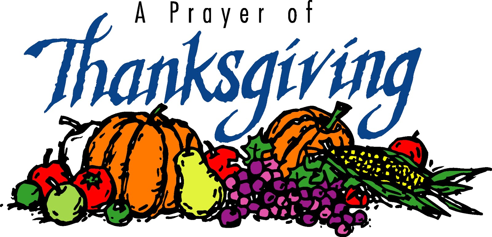 Christian Thanksgiving Clipart at GetDrawings | Free download