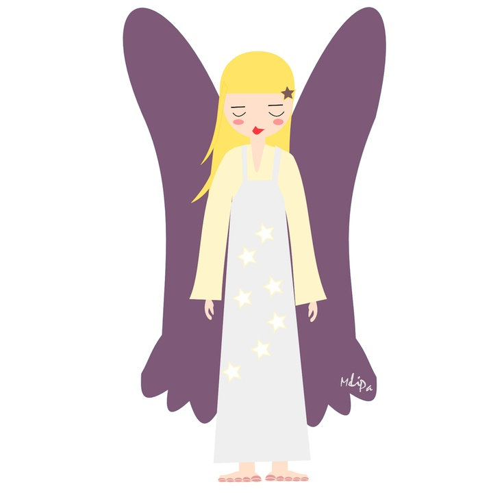 Christmas Angel Clipart At Getdrawings Com Free For Personal Use