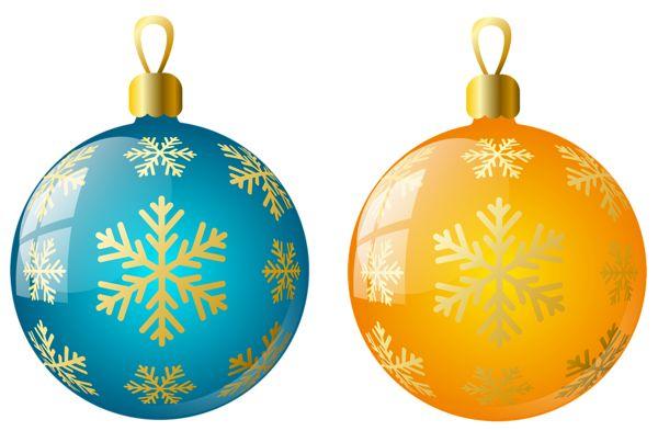 600x393 19 Best Clip Art Christmas Ornaments Images