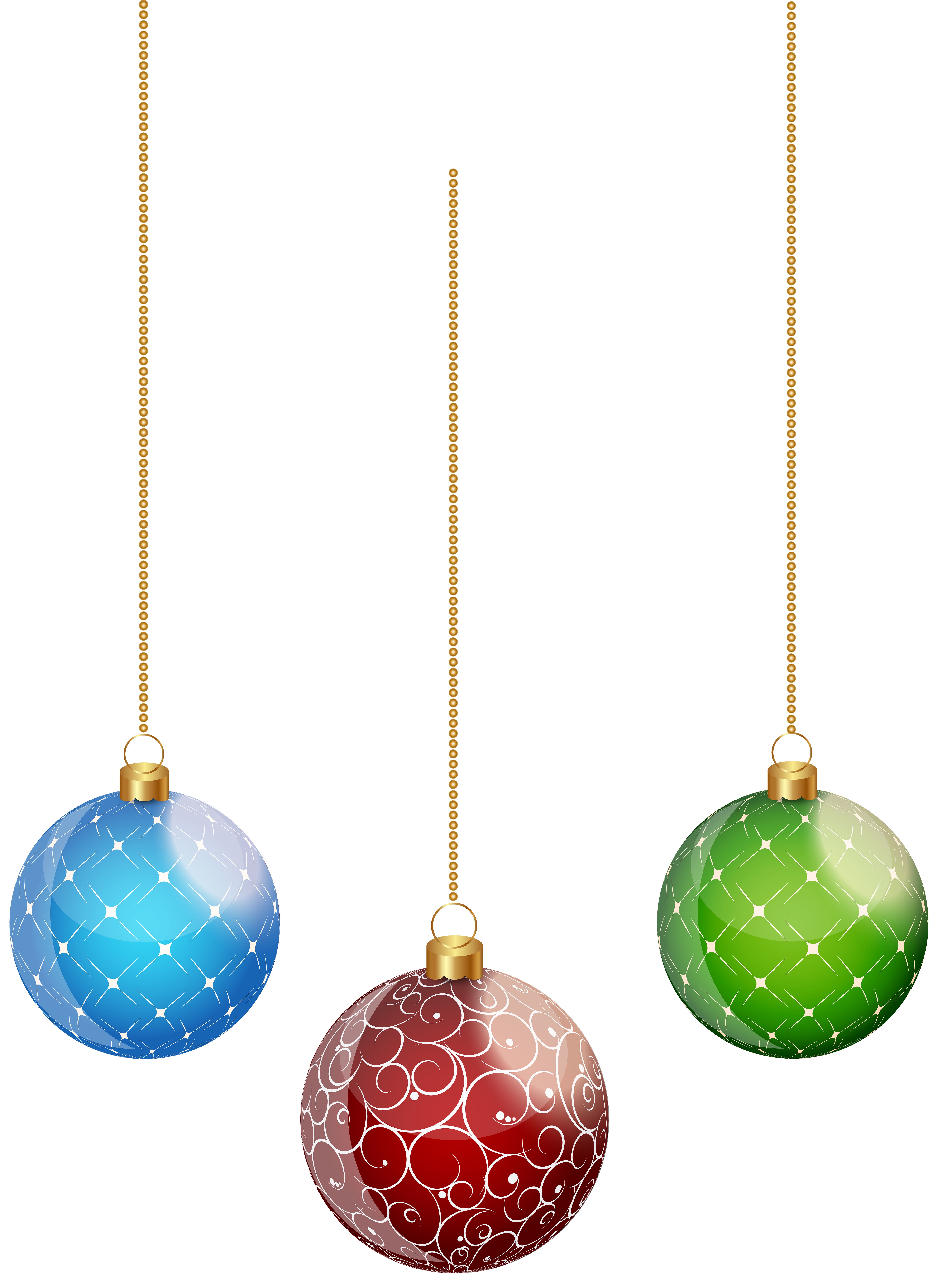 Christmas Ball Clipart at GetDrawings | Free download