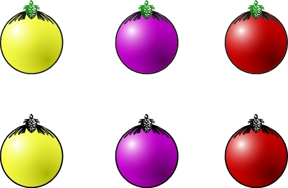 594x389 Open Office Christmas Clipart Collection