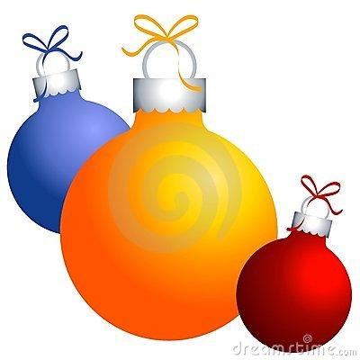 400x400 Ornaments Clip Art