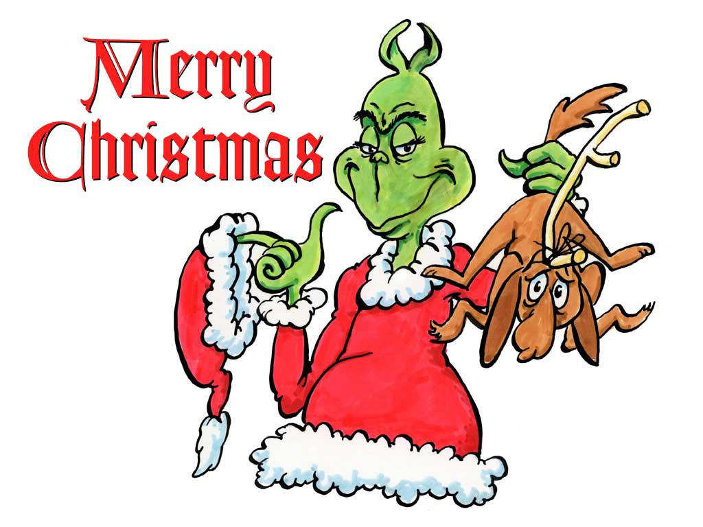 1024x768 Ball Clipart Merry Christmas