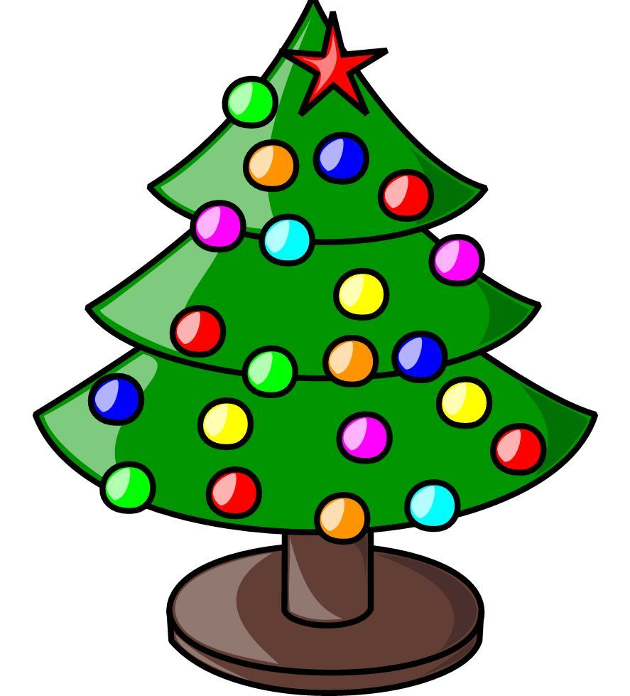 887x979 Christmas Clip Art Images Free