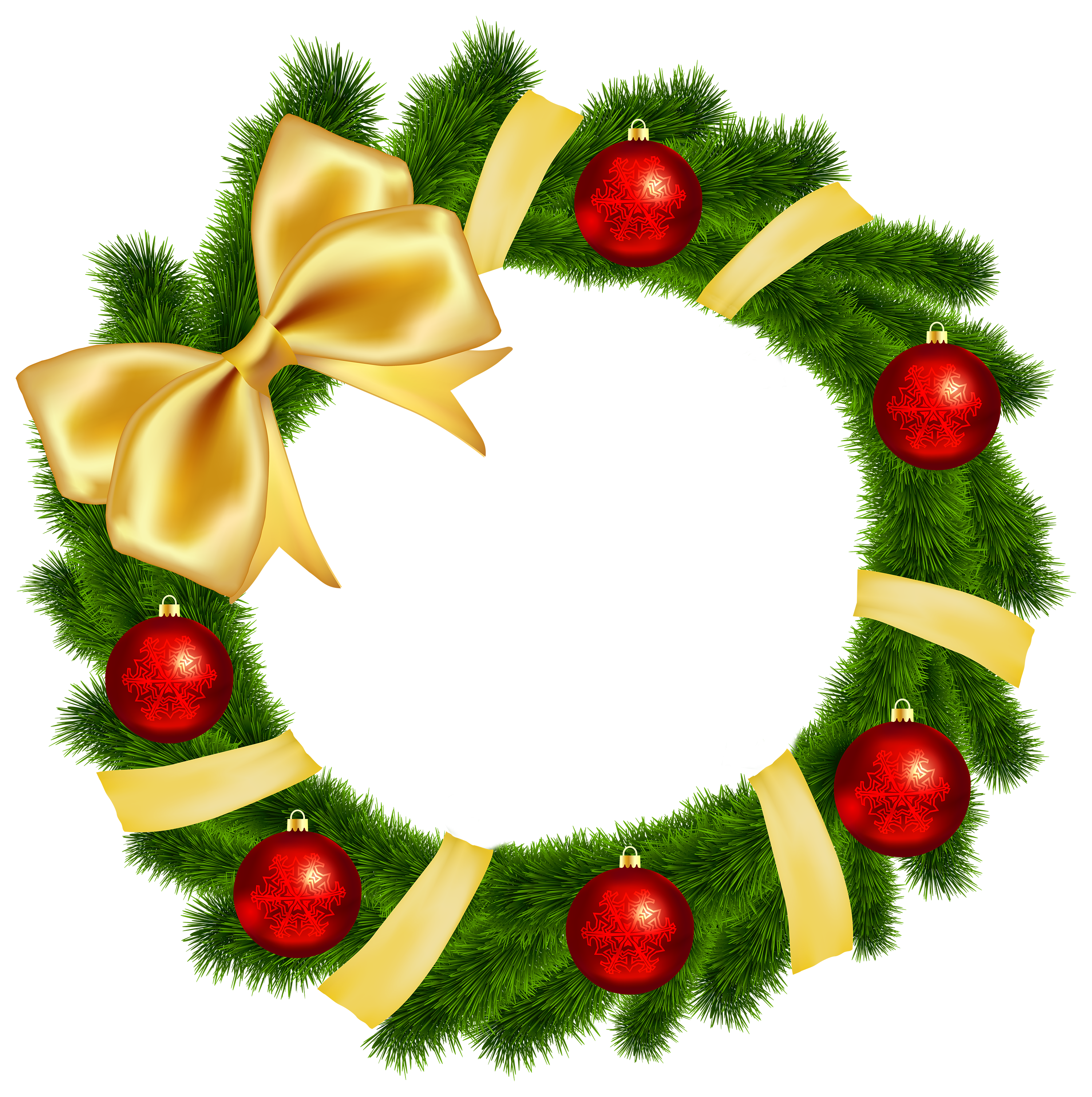 3000x3014 Free Png Hd Christmas Wreath Transparent Hd Christmas Wreath.png
