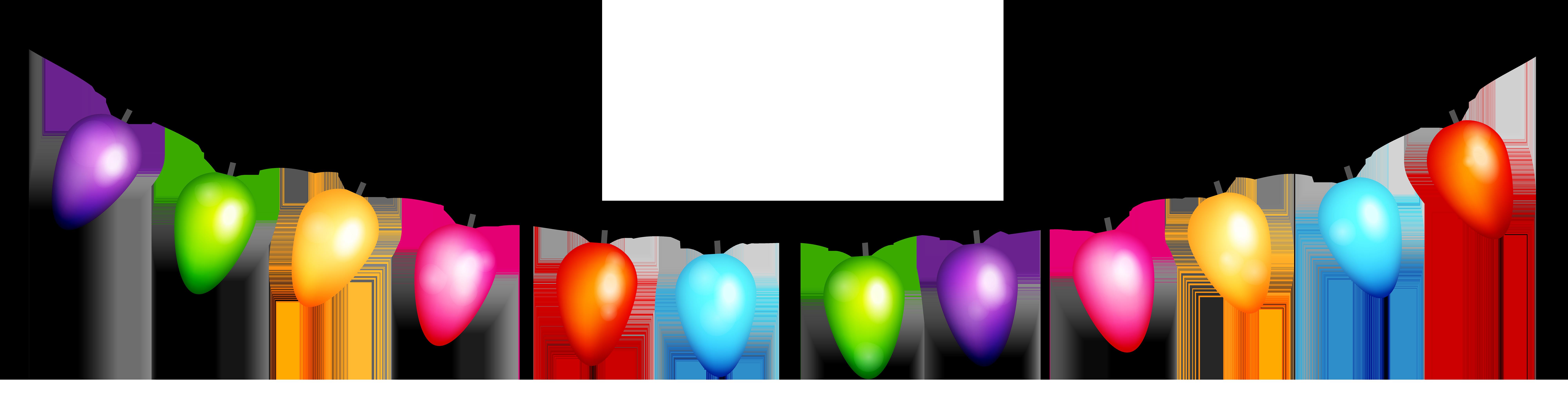 8000x2046 Christmas Bulbs Transparent Png Clip Artu200b Gallery Yopriceville