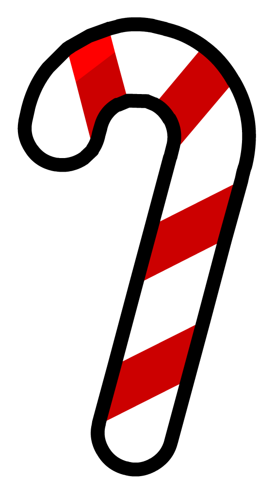 567x1023 Exciting Picture Of A Candy Cane Clipart Free Download Clip Art