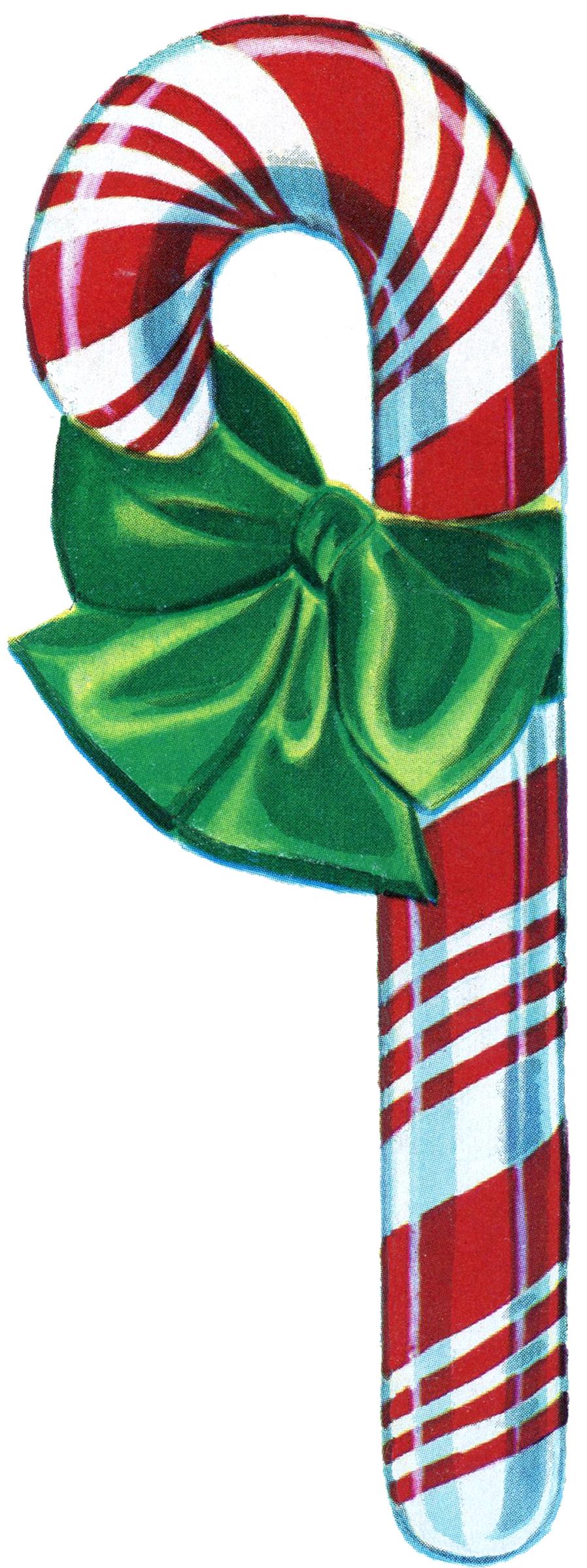 898x2400 Free Vintage Christmas Clip Art