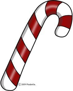 236x294 Free Candy Cane Clipart Clipart Holiday Decorations