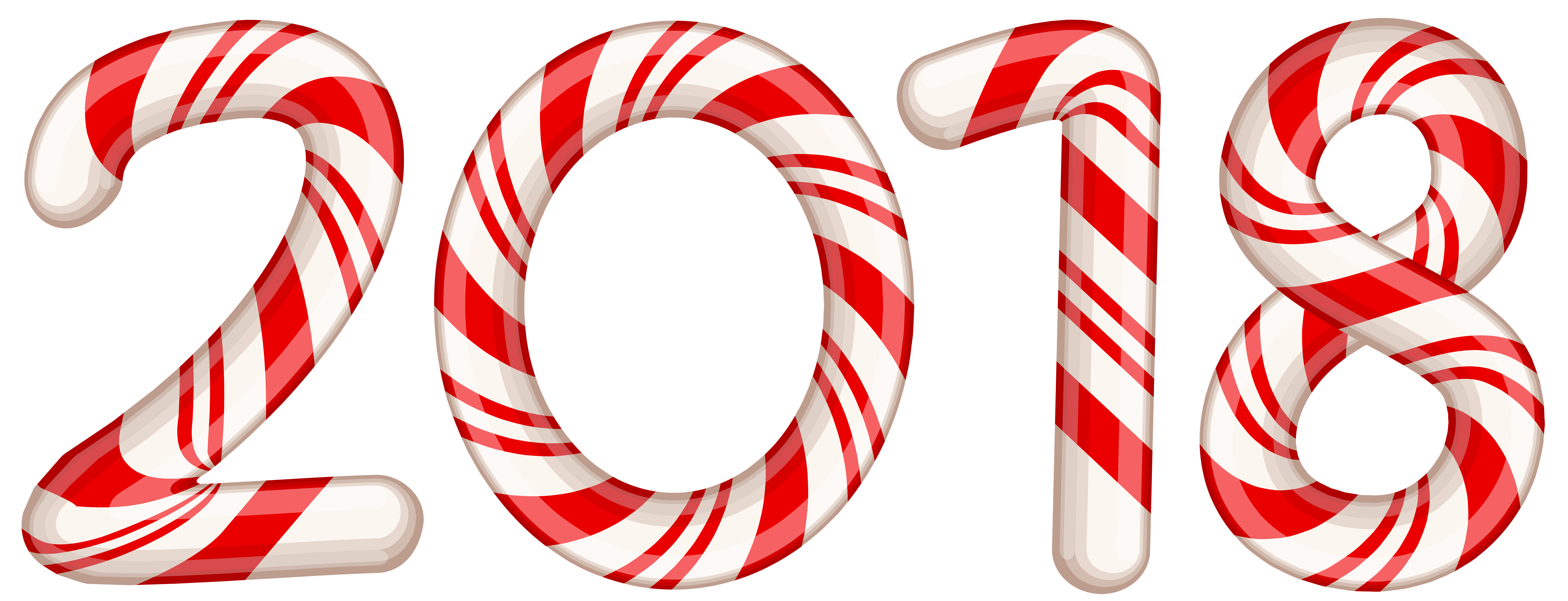 8000x3066 2018 Candy Cane Red Png Clip Art Imageu200b Gallery Yopriceville