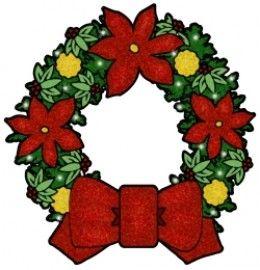 Christmas Carols Clipart