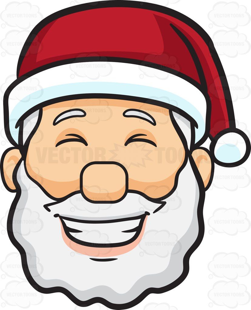 828x1024 A Face Of Santa Claus Grinning In Delight Santa, Survival