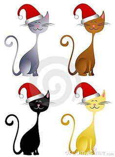 christmas cat clipart at getdrawings com free for personal use rh getdrawings com Glasses Funny Christmas Clip Art Glasses Funny Christmas Clip Art
