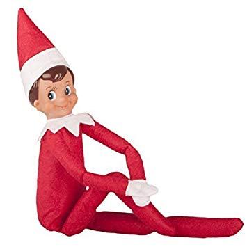 355x355 Miraise Christmas Elf On Shelf Toy Plush Dolls Boy