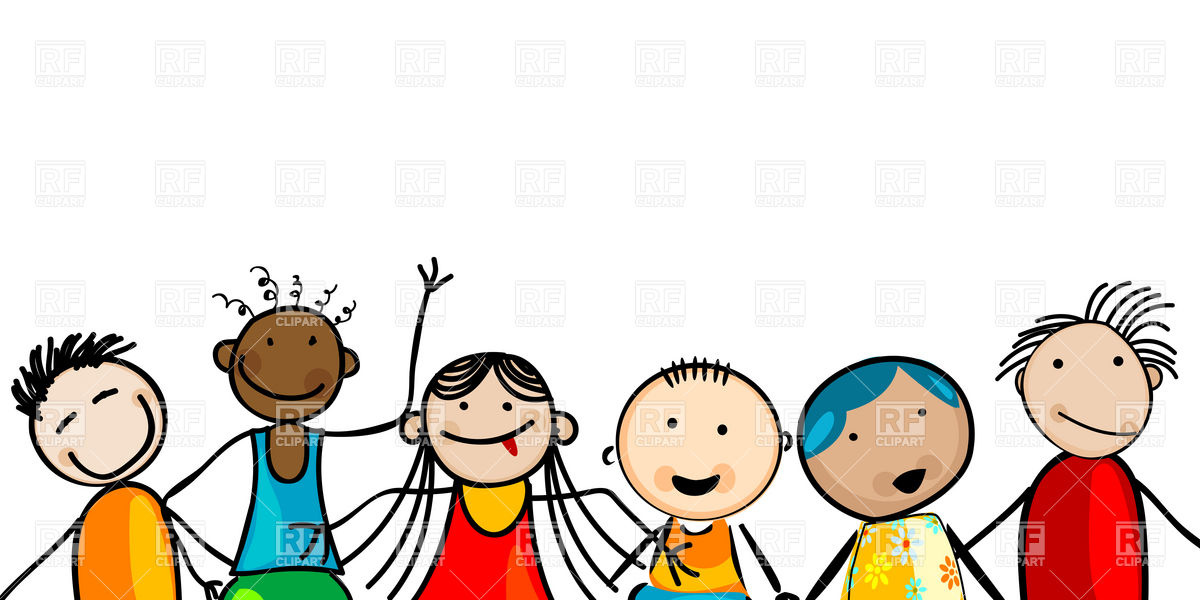 1200x600 Free Kids Cliparts