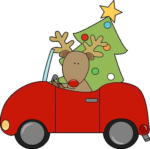 500x496 Marvellous Ideas Christmas Clipart Clip Art Images Reindeer