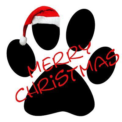 400x400 Dog Clip Art For Christmas Fun For Christmas