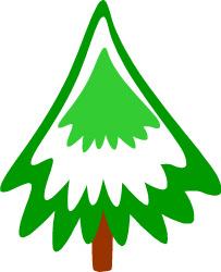203x250 Free Merry Christmas Clip Art Clipart Panda