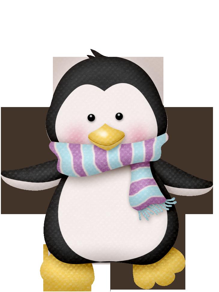 729x971 Lliella Penguin2.png Penguins, Clip Art And Winter