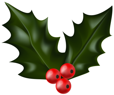 400x332 Mistletoe Clipart Clipartaz Free Clipart Collection