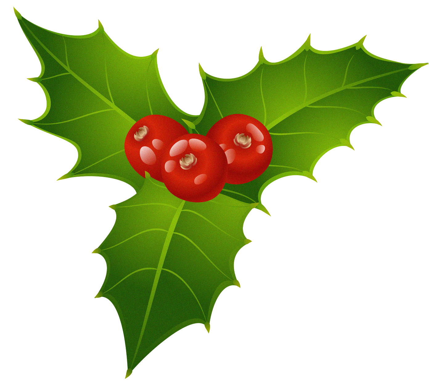 1392x1248 Christmas Mistletoe Png Clipart Christmassticker