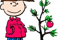 200x140 Charlie Brown Christmas Clipart Charlie Brown Christmas Clipart