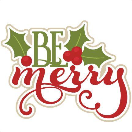 Christmas Clipart Printable