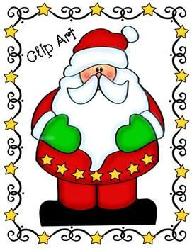 271x350 Santa Claus Clipart Images On Christmas 2