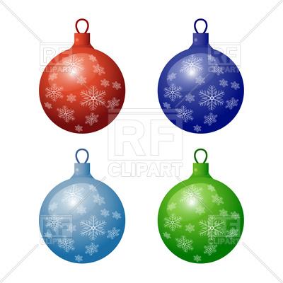 400x400 Christmas Decorations
