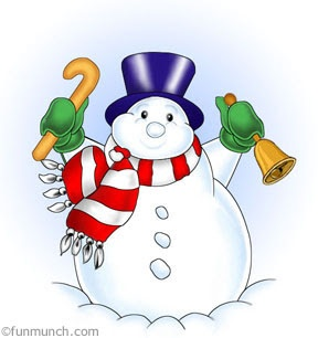 Christmas Clipart To Print Free