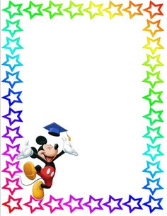 236x305 Free To Print Border And Clipart Of Christmas Mice