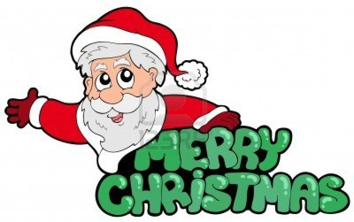 1200x753 Merry Christmas Clipart