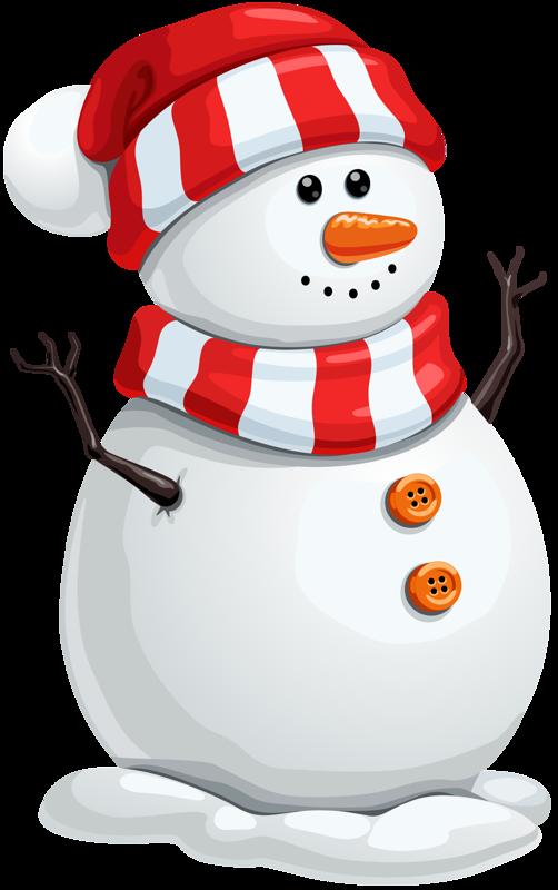 502x800 Shutterstock 166571426 Snowman, Clip Art