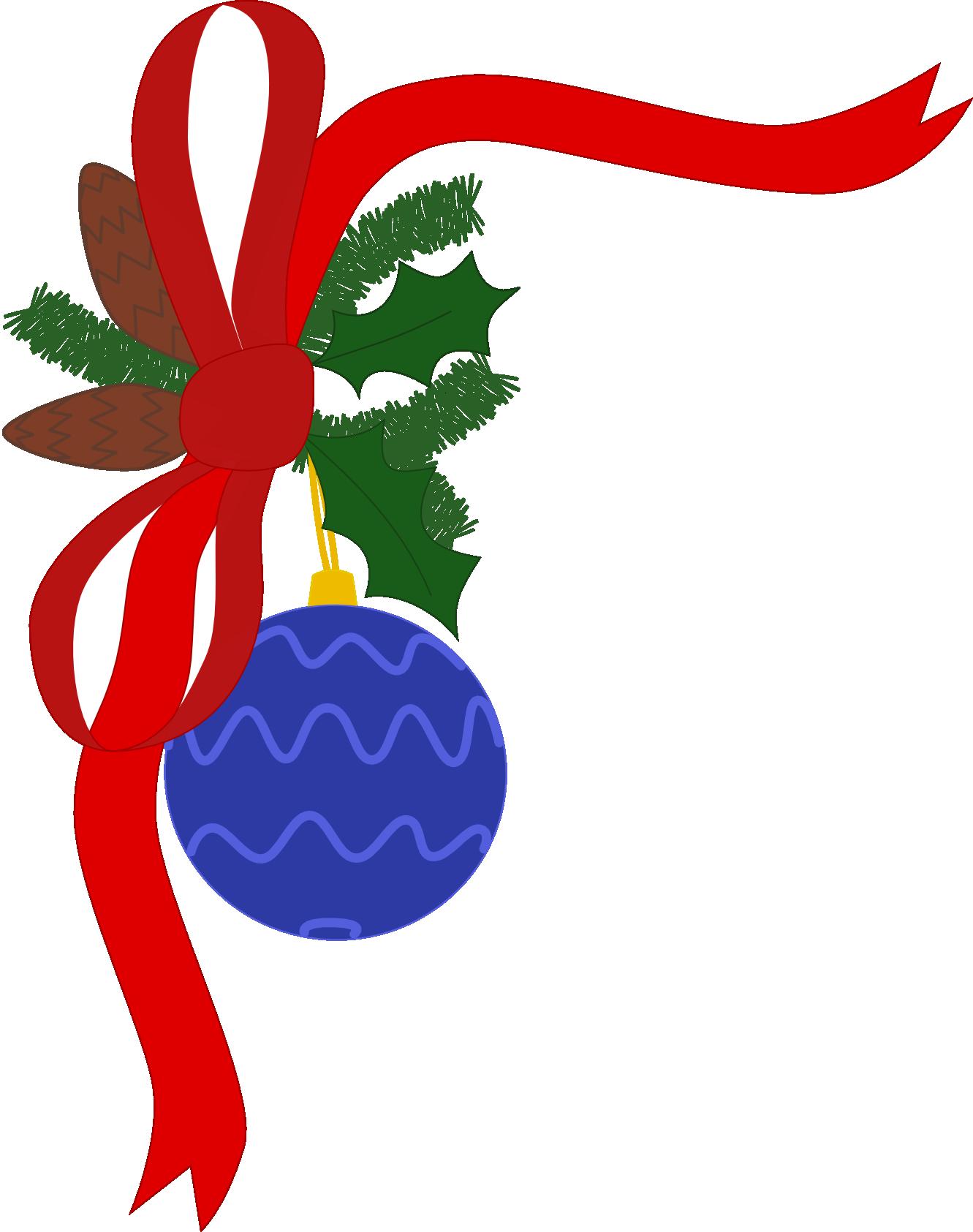 1331x1685 Christmas Ornament Clip Art